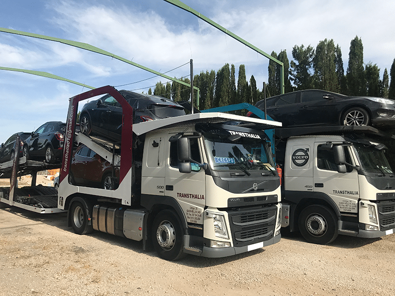camion-portacoches